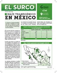 contesting the future of the campo mexicano food sovereignty and