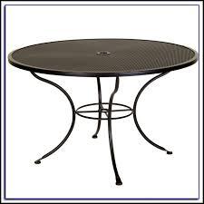 patio table with umbrella hole uk patios home decorating ideas
