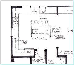 standard kitchen island dimensions kitchen island size image result for kitchen dimensions standard