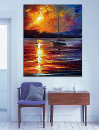 Boat Decor For Home by Online Get Cheap Canvas For Boat Aliexpress Com Alibaba Group