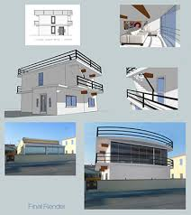 D Architectural Design Services D House Design - 3d architect home design