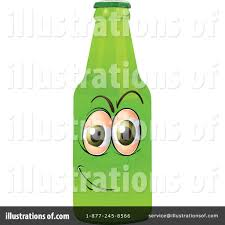 cartoon beer bottle soda bottle clipart 1148438 illustration by graphics rf