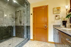 Shower Doors For Bath Bathroom Modern Bathroom Decorating With Exciting Capco Tile