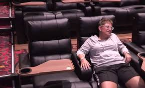 new king size recliner chairs coming to regal elmwood