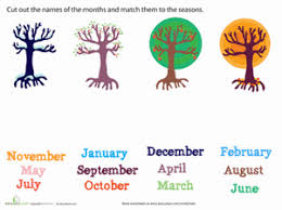 weather u0026 seasons worksheets and printables education com