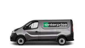 opel ireland van hire from enterprise in ireland