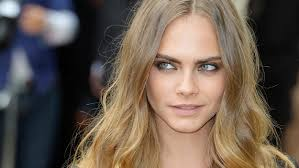 today show haircut cara delevingne haircut see the model s new look