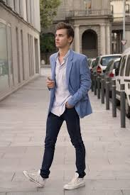 light blue jacket mens which jeans to wear with a light blue jacket men s fashion