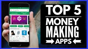 android app to the 5 money android apps which you should try