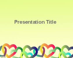 14 best love backgrounds for powerpoint images on pinterest ppt