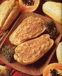 cuisiner des christophines gratin de christophines