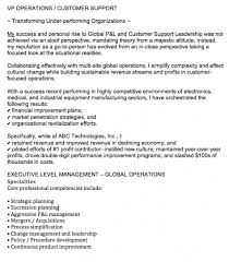Career Change Resume Examples by Sample Resume Summary U2013 Resume Examples