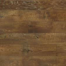 Handscraped Laminate Flooring Home Depot Hampton Bay Country Oak Sundown Laminate Flooring 5 In X 7 In
