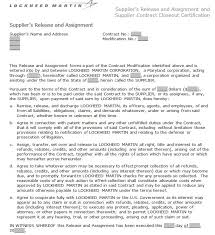 contract assignment form doc and pdf sample contracts contract