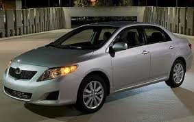 what gas mileage does a toyota corolla get used 2009 toyota corolla for sale pricing features edmunds