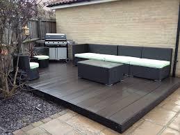 deck marvellous deck tiles lowes composite decking reviews wood