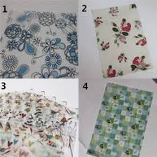 Handmade Gift Wrapping Paper - printed wax paper online printed wax paper for sale