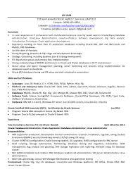 Best Vmware Resume by Hadoop Resume Doc Virtren Com