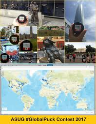join the asug canada globalpuck 2 0 game at sapphire u0026 asug 2017