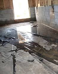bdry basement waterproofing systems