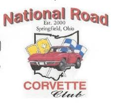 corvette clubs in ohio corvette trips meetings partys dinners travel national road
