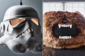 star wars pbteen home decor collection
