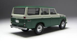 land cruiser vintage model of the day tomica limited vintage toyota land cruiser fj56v