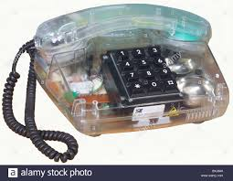 Desk Telephones Technics Telephones Transparent Desk Telephone 711 Germany