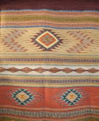 Zapotec Rugs Zapotec Rug Marisol Imports In Bright Blended Earth Tones