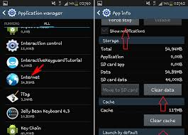 how to clean virus from android how to remove virus from your android device appuals