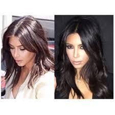 kim kardashian says hairfinity hair supplements have made her hair