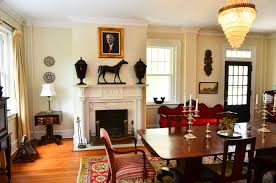 Dining Room Attendant Eastern Shore Virginia Real Estate Life And Real Estate On The