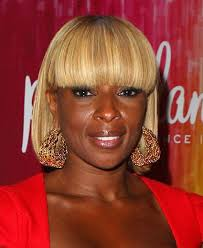 mary j blige hairstyle with sam smith wig 77 best mary j blige images on pinterest alberta ferretti