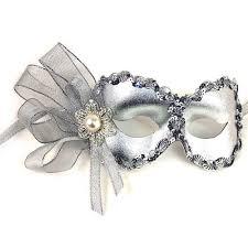 silver masquerade masks silver masquerade mask for women masquerade express