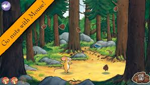 gruffalo games android apps on google play