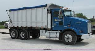 new kenworth t800 trucks for sale 1999 kenworth t800 dump truck item an9051 sold june 26