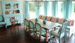 Coastal Inspired Kitchens - dining coastal inspired kitchens and dining rooms pictures