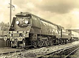 david heys steam diesel photo collection 36 br southern region 7