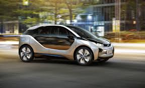 how much is the bmw electric car bmw i3