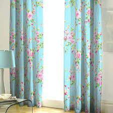 girly window curtains girly blackout curtains kids room ideas