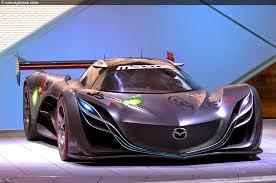 2008 mazda furai concept car wallpapers 8 most unique u0026 beautiful racing cars ever made part 2