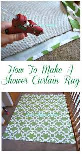 Diy Area Rug From Fabric 32 Brilliant Diy Rugs You Can Make Today Project Ideas