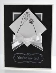 cheap wedding shower invitations handsted wedding shower invitation card with stin up to