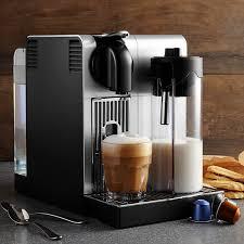 pro machine nespresso delonghi lattissima pro espresso maker bloomingdale s