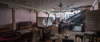 funeral homes jacksonville fl inside an abandoned downtown funeral home metro jacksonville