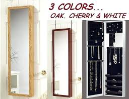 Ikea Wall Mount Jewelry Armoire Door Hanging Mirror U2013 Designlee Me