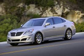 lexus usa executives hyundai to treat equus customers like royalty