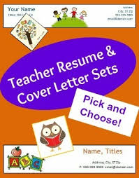 great results from your teacher resume classroom caboodle
