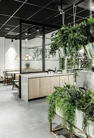 kitchen restaurant design 135 best restaurant caffe images on pinterest restaurant