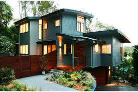 modern house u0026 new home designs in sydney australia peter downes